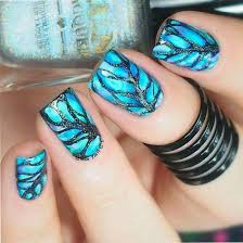 nail art 2017 nails pinterest winter nails makeup and
