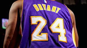 kobe bryant lakers to retire ex star u0027s jersey numbers si com