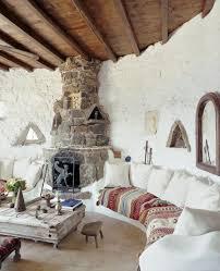 greek interiors natural curtain company