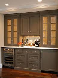 Color Ideas For Kitchen Cabinets Kitchen Cabinet Color Ideas Interior Design