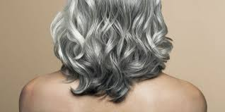 how to blend in grey hair does stress cause gray hair why hair goes gray from stress