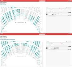 carnegie hall seating chart detailed seating chart 2014