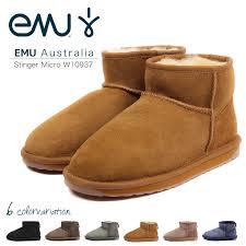 s heeled boots australia s mart rakuten global market emu australia stinger micro