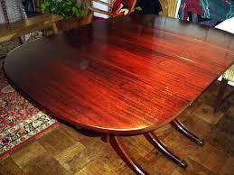 Refinishing Wood Dining Table Superb Furniture Restoration Polishing To Piano Finishes