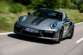 grey porsche 911 911 turbo s exclusive series agate grey metallic porsche