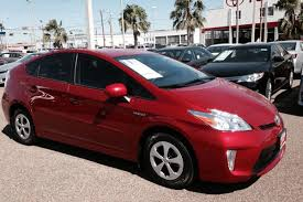 toyota prius cost of ownership cost of ownership can sway hybrid electric car purchases
