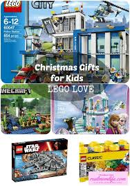 christmas gift ideas for kids that you can feel good about lego