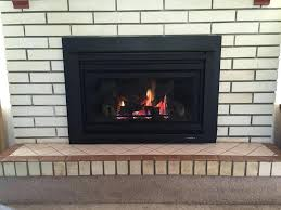 natural gas fireplaces nturl gs natural gas ventless fireplace inserts