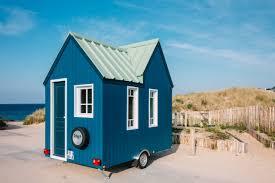 tiny house cahute tiny house france