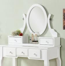 white makeup vanity with storage creative vanity decoration furniture minimalist make up vanities for bedroom angela vanity table with mirror and