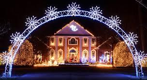 noccalula falls christmas lights 2017 local light displays show off christmas spirit news gadsden