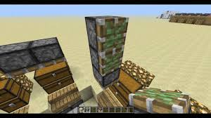 minecraft ethoslab chest room tutorial 1 6 2 youtube