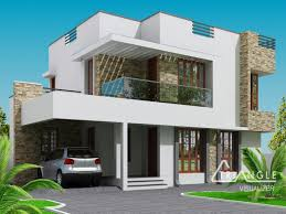 100 modern two story house plans modern two story house