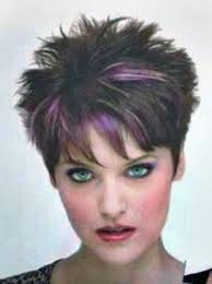 spiky haircuts for seniors short spiky hairstyles for women hairstyles ideas