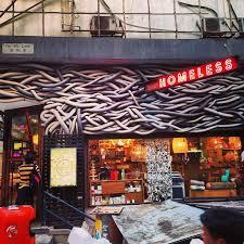 Hong Kong Home Decor The Homeless Shop Has Nice Industrial Decor Hong Kong Thru My Eyes