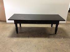 Pottery Barn Griffin Coffee Table Pottery Barn Tables Ebay