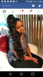 weave hair dos for black teens 997 best cute styles bangs buns ponytails up do s images on