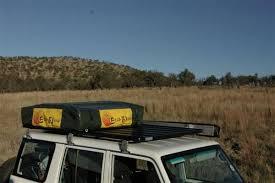 Ezi Awn Roof Rack Toyota Landcruiser 76 Wagon Eezi Awn