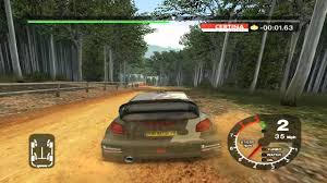 peugeot 206 new all cars colin mcrae rally 2005 pc 05 peugeot 206 new v 2