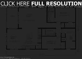 Floor Plans Open Concept by 25 Two Bedroom Houseapartment Floor Plans Modern Open Floor Plans