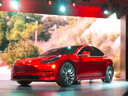 tesla updates model 3 shipping date for new orders business insider