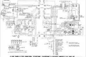 1967 ford f100 ignition switch wiring diagram wiring diagram