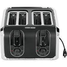 Cuisinart 4 Slice Toaster Cpt 180 Top 10 Best 4 Slice Toasters Of 2017 Reviews U0026 Buying Guide