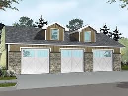 the garage plan shop blog 3 car garage plans
