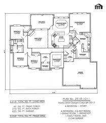 no garage house plans bedroomuse plans one story best narrow ideas on pinterest lot