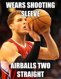Blake Meme - blake griffin memes quickmeme