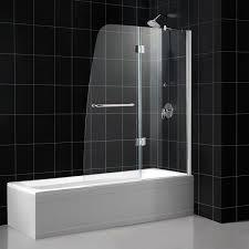 door bathtub u0026 sliding shower doors