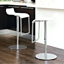 Kitchen Breakfast Bar by Bar Stools Fabulous Small Apartment Kitchen Design With White