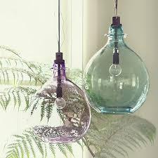 elegant glass jug pendant light 94 for your small pendant lights
