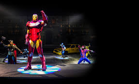 city of heroes halloween marvel universe live age of heroes