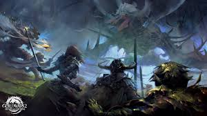 guild wars factions 2 wallpapers heart of thorns story impressions guildmag the guild wars 2