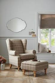 Tartan Armchairs Vintage 1960 U0027s Armchair Living Room Ideas Pinterest Queen