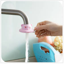 water economy kitchen faucet accessories flexible attachments