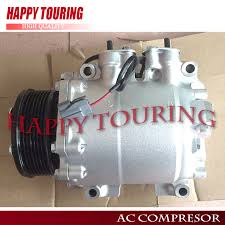 honda crv air conditioner compressor get cheap honda crv ac compressor aliexpress com alibaba