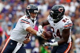 bears vs panthers nfl week 7 preview time and more