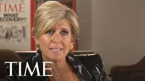 suzie ormond hair styles 10 questions for suze orman time youtube