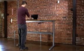 calorielab 10 standing desks to help you kick your chair habit