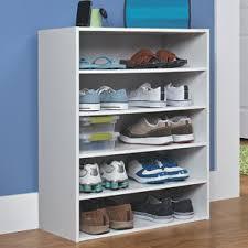 Jenlea Shoe Storage Cabinet Bathroom Storage Rack Wayfair