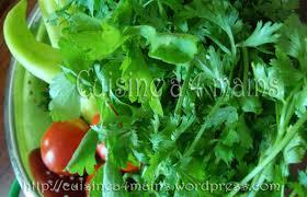 les herbes de cuisine astuce pour conserver les herbes fraîches cuisine à 4 mains