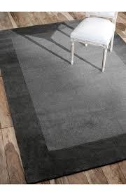 Area Rugs Usa Rugs Usa Tuscan Woven Solid Border Grey Rug Summer Sale On