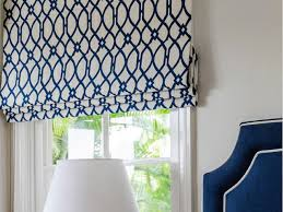 Flat Roman Shades - how to make roman shades u2013 simple sewing projects