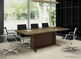 bureau du directeur bureau direction collection arche bois epoxia mobilier