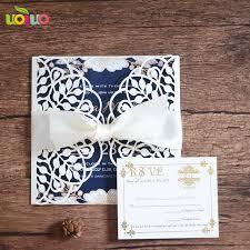 muslim invitation cards leaves design black muslim wedding invitation card laser