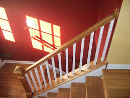 Banister Railing Installation 10 Best Sue Images On Pinterest Banisters Stairs And Railings