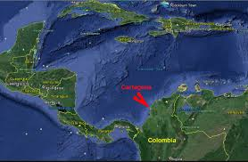 Google Maps Canada by Source Googlecomsearchlatinamericapoliticalmap What It Is Belize