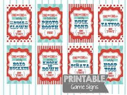 themed signs best 25 carnival signs ideas on circus carnival